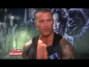 Randy Orton will deal with Jeff Hardy on my own terms SummerSlam Exclusive Aug 19 2018