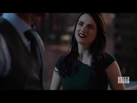 [4x05] Supergirl - Lena Luthor scenes pt 2
