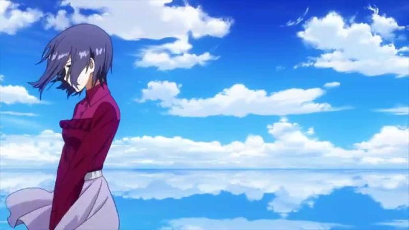 ノンテロップスペシャル版 TVアニメ「東京喰種トーキョーグール」オープニング映像 TK from 凛として時雨unravel