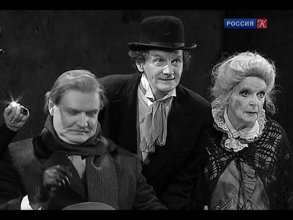 Дядя Ваня Римас Туминас 2010 Театр им Евг Вахтангова