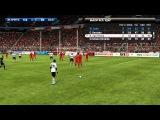 FIFA 2013-Четвертьфинал Лиги Чемпионов Ман.Юнайтед-Бавария