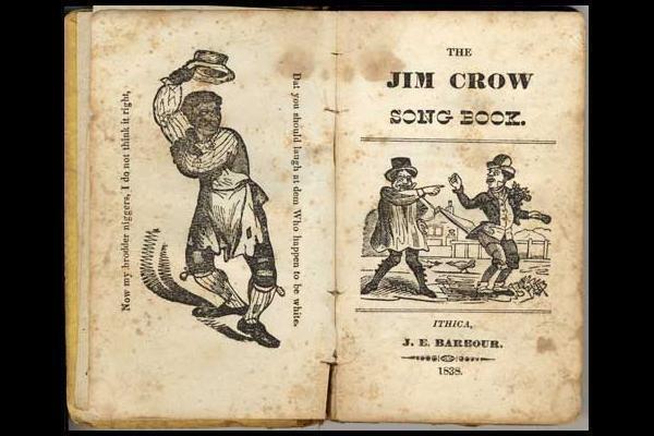 Jim crow laws essay