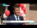 Астананың 20 жылдығына орай 328 пәтерлі үй пайдалануға берілді