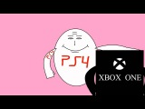 PS4 & XBOX ONE love story