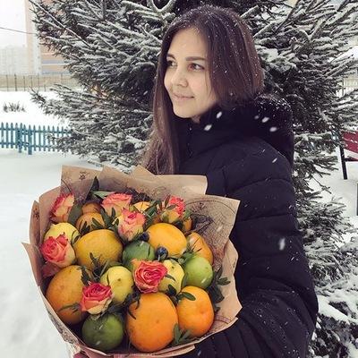 Руфина Самикаева