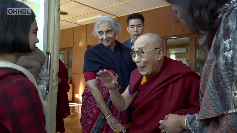 Далай-лама. Здоровый ум – здоровое тело