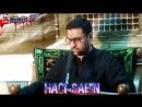 Imam Hüseynin (ə) son gecəsi 😢😢 - Hacı Şahindən təsirli moizə (9-cu gün)