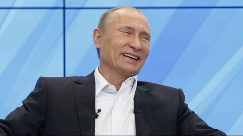 Народ от Вас давно блевотит! (Седой Дервиш) Московия- не РУСЬ
