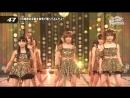 Morning Musume ♪ Kono Chikyuu no Heiwa wo Honki de Negatterun da yo! Marutto 20nen Special @ NHK BS Premium 31/03/2018