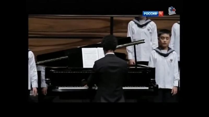Венский хор мальчиков - Wiener Sängerknaben - The Vienna Boys Choir