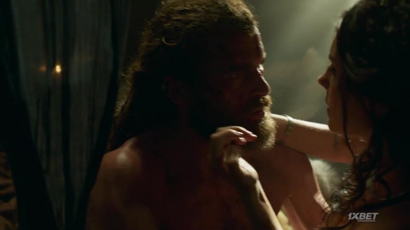 Annabel Scholey Nude Britannia s01e01 (2018) HD