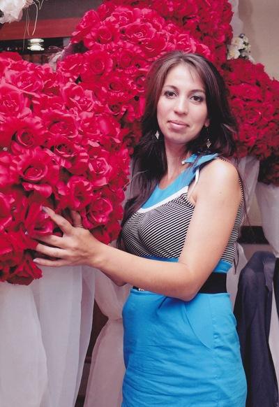 Эльмира Карабаева, 7 марта 1983, Харьков, id46903360