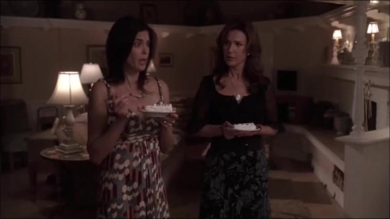 Desperate Housewives Торты