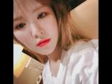 180413 Red Velvet Instagram