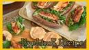 시저 칠리 샌드위치 ♥레리미 Recipe♥