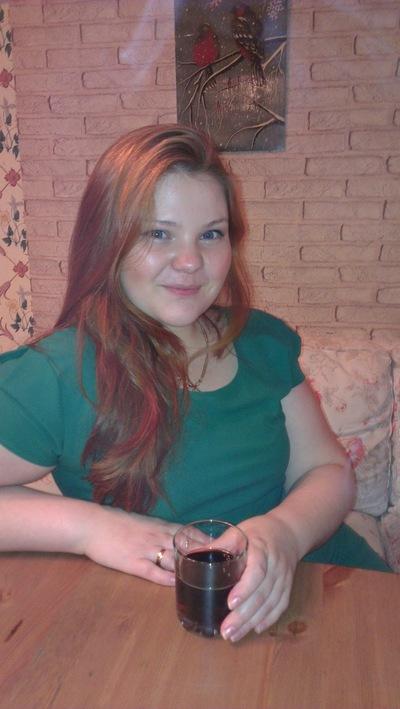 Юлия Насурдинова, 8 августа 1989, Тюмень, id65132896