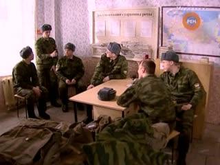 Лучший момент из сериала Солдаты-(2003-2013)сезон 8 серия 4