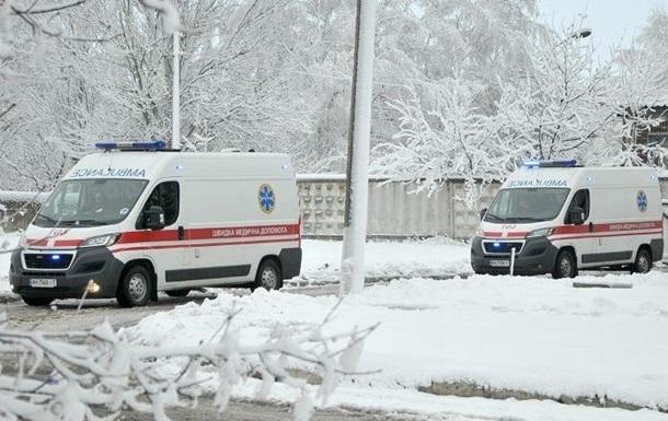 В Мариуполе замерзло 29 человек за пару недель