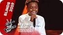 Beyoncé - Halo (Thapelo) | Blind Auditions | The Voice Kids 2019 | SAT.1