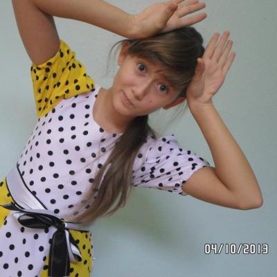 Света Прохорова, 4 августа , Самара, id115560307