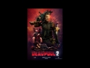 Deadpool 2 Sinema Çekimi izle