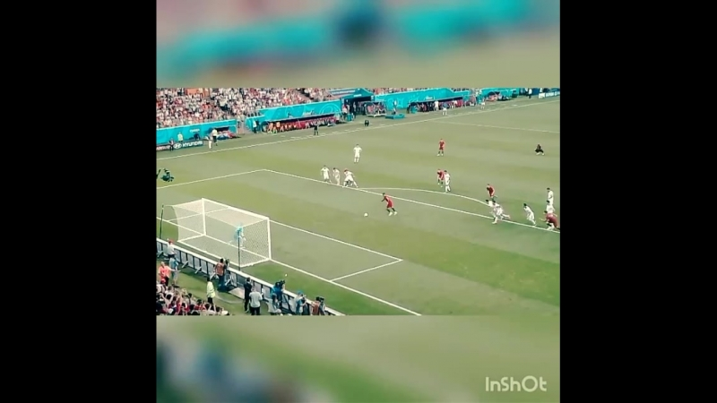 Cristiano Ronaldo - не забитый пенальти (25.06.18. Иран - Португалия) Russia 2018 Timon Zanoza feat.Лёха