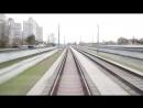 Скоростной трамвай - СТ-2 Киев, Троещина _ Kyiv Speed Tram.mp4