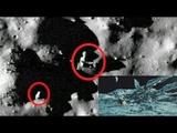 Космонавты отпрянули от иллюминаторов,когда ЭТО появилось.Вот кто не пускает землян на Луну
