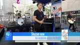 Connection - One Republic performs Live on Today Show