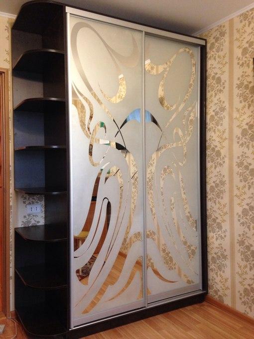 Шкафы купе в петрозаводске фото