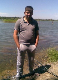 Vitalik Dolgov, 24 июля 1988, Рязань, id39187784