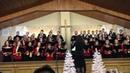 В Палестине, в Вифлееме (П.Шабан) Ralston Youth Choir, Dec. 24th. 2016