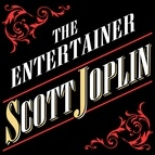 Scott Joplin альбом The Entertainer Scott Joplin