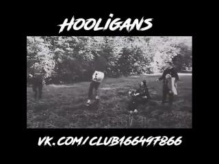Hooligans乡