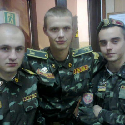 Виктор Варгоцькый, 29 июля , Никополь, id147921700