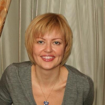 Жанна Самородова