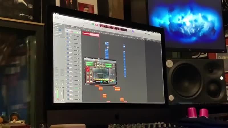 Баста - отрывок нового трека (15.11.18) (Rap-Info.Com)