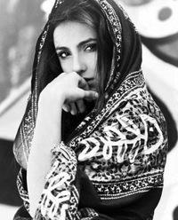Айна Дагиева, 14 августа 1988, Марьина Горка, id142996048
