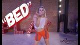 BED Rumer Noel Choreo - Nicki Minaj &amp Ariana Grande