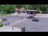 Сбил велосипедиста Волжский.