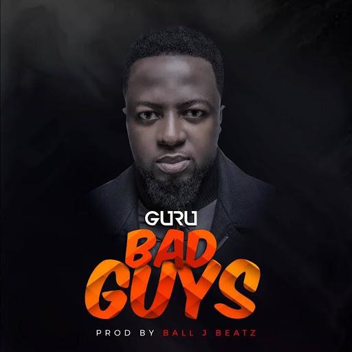 Guru альбом Bad Guys