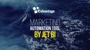 Advantage Strategic Marketing Suite for Salesforce Sales Cloud by JET BI