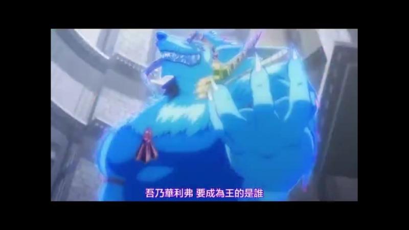 Маги Приключения Синбада I AMV I DressCode anime