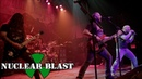 METAL ALLEGIANCE Performing Live OFFICIAL TRAILER