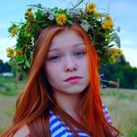 Полина Синявина
