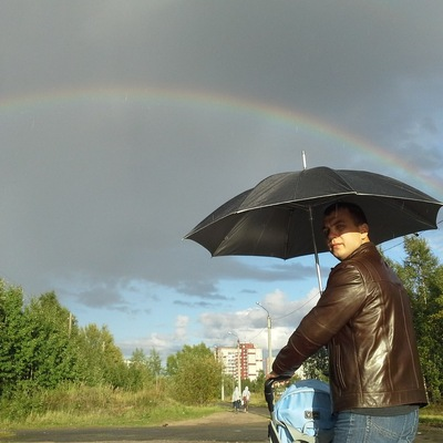 Славик Куриков, 28 августа , Калининград, id6406336