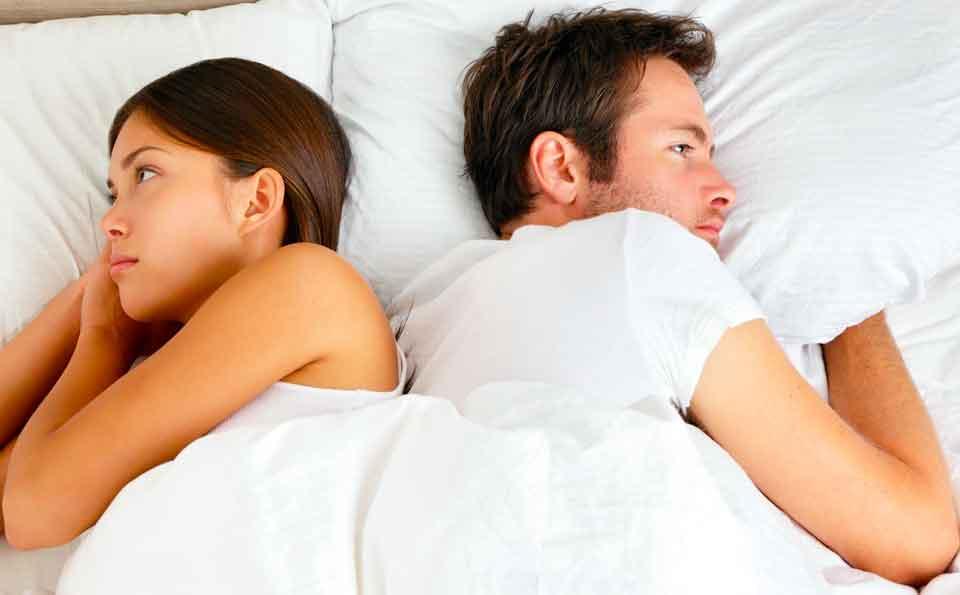 Что такое стойкое расстройство генитального возбуждения?
