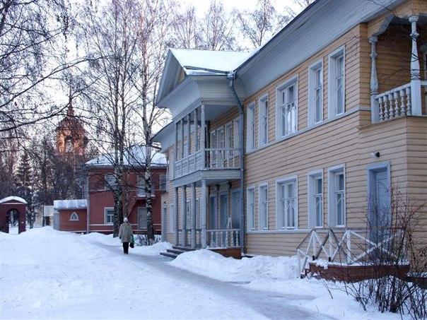 www.museum.ru/N9357.  Дата открытия выставочного зала г. Вологда.  7 февраля 1966.