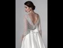 Wedding dress Polina by Bellezza e Lusso