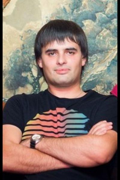 Егор Кузнецов, 10 июня 1986, Москва, id187387755